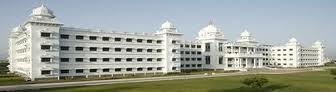 Kumaraguru College of Technology (KCT) Building