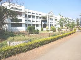 College of Engineering Ambajogai Building