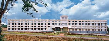 College of Engineering and Technology (CET), Bhubaneswar Building