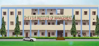 KV Subba Reddy Degree College Building