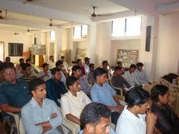 KV Subba Reddy Degree College Classrooms