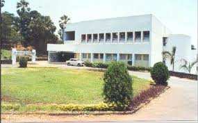L & T Institute of Technology Building