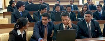 L V Prasad Film and TV Academy Classrooms
