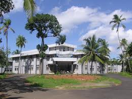 College of Engineering Perumon Building