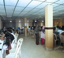 Lakhotia Computer Centre (LCC) Classrooms