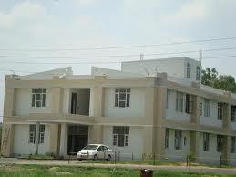 Lakshay Institute of Management Studies Building