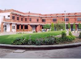 Lal Bahadur Shastri Institute of Management & Development Studies Buidling