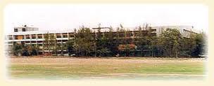 College of Engineering, Kopargaon Building