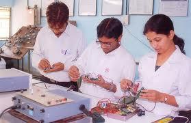 College of Engineering, Kopargaon Laboratory
