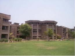 College Of Vocational Studies Building