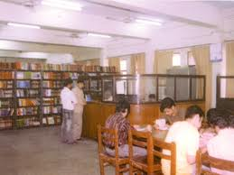 College Of Vocational Studies Library