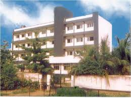 Late Bhausaheb Hiray SS Trust's College of Architecture Building