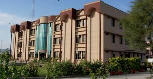 Laxmi Devi Institute of Engineering & Technology (LIET) Building