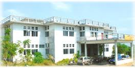 Coorg Institute of Dental Sciences or (C.I.D.S) Building