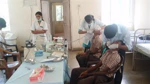 Coorg Institute of Dental Sciences or (C.I.D.S) Laboratory