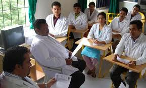 Coorg Institute of Dental Sciences or (C.I.D.S) Class Room