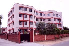 Lingaya's Lalita Devi Institute of Management & Sciences (LLDIMS) Building