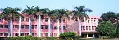 LLRM Medical College Building