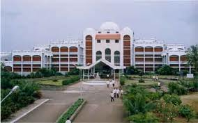 CSI College of Engineering Building