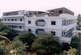 Ln. G V Rao Modern Degree College Building