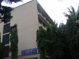 Lokmanya Tilak Municipal Medical College Building