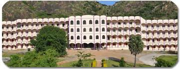 Lord Jegannath College of Engineering and Technology (LJCET) Building