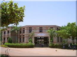 University of Petroleum & Energy Studies (UPES) Building