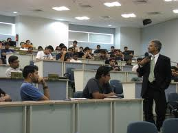Lord Krishna College of Management Classrooms
