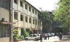 Cusrow Wadia Institute of Technology Building
