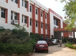 CVR College of Engineering Building