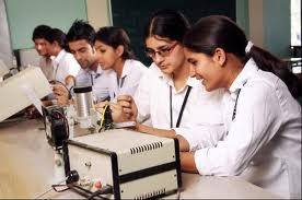 CVR College of Engineering Laboratory