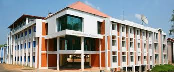 Lourdes Matha College of Science & Technology Building