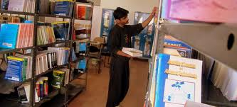 D R College of Engineering and Technolog (DRCET) Library
