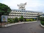 D. Y. Patil College of Engineering and Technology, Kolhapur Building