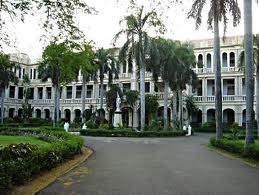 Loyola College Campus