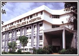 D.A. Pandu Memorial R.V Dental College Building
