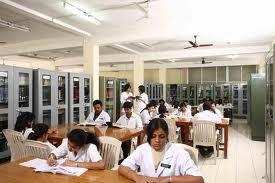 D.A. Pandu Memorial R.V Dental College Library