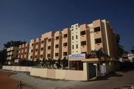 D.A. Pandu Memorial R.V. Dental College Building