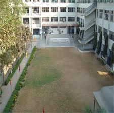 D.A.V. Centenary College, Faridabad Building