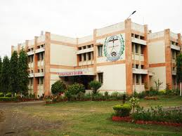 Loyola College of Education Building