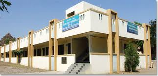 D.K.M.M. Homoeopathic Medical College & Hospital Building