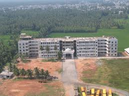 Dadi Institute of Engineering & Technology Building