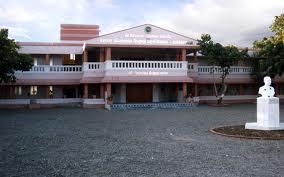 Darbar Gopaldas Shikshan Mahvidyalaya B. Ed College Building