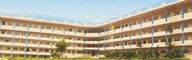 Darbhanga Dental College Building