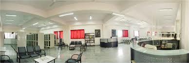 M S Ramaiah School of Advanced Studies (MSRSAS) Library