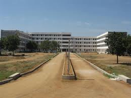 Daripally Anantha Ramulu College of Engineering & Technology Building