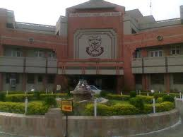 Dasmesh Institute of Research & Dental Sciences Building