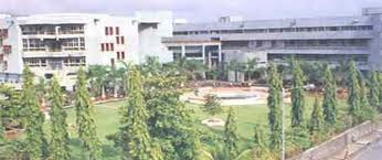 Datta Meghe College of Engineering Building