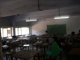 Datta Meghe College of Engineering Class Room