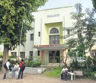 M.G.Science Institute Campus